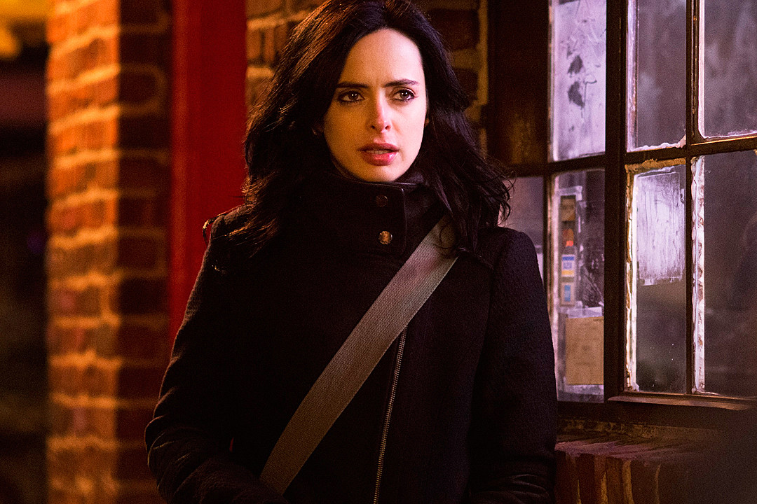 Marvel's 'Jessica Jones' Confirms S.J. Clarkson as First Episodes Director