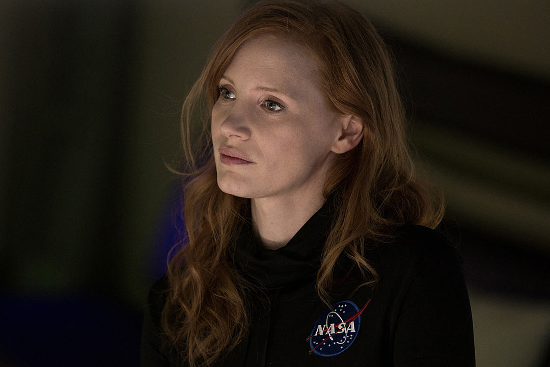 Image result for jessica chastain the martian