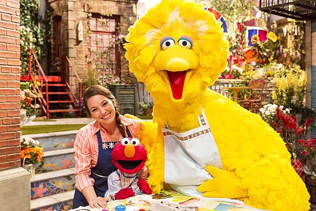 HBO Sesame Street Premiere Details