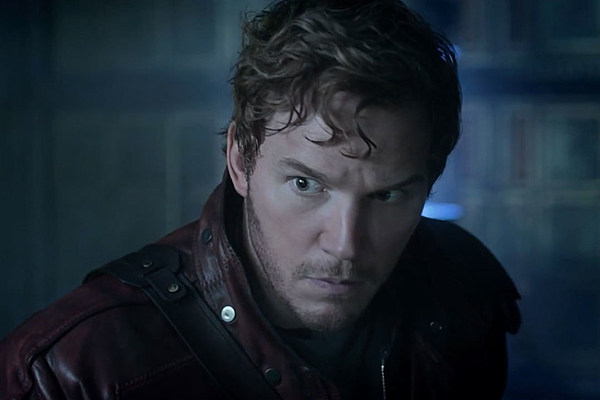 Peter Quill's Dad in 'Guardians of the Galaxy 2' Revealed