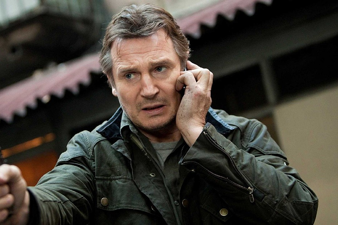 Liam Neeson appears on Good Morning America to say he's 'not racist'