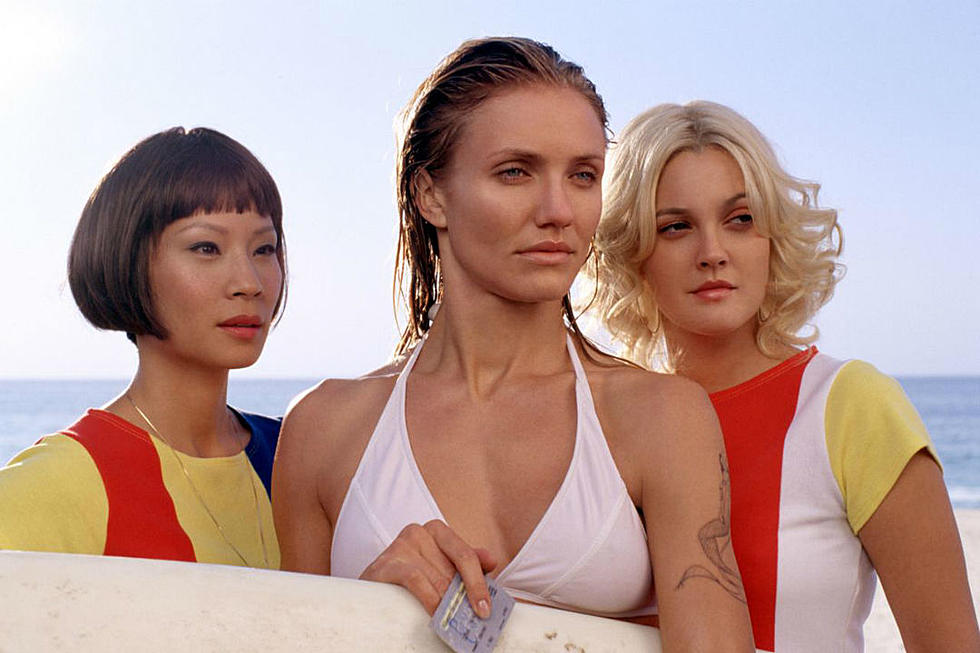 Who are the new charlie's angels ?