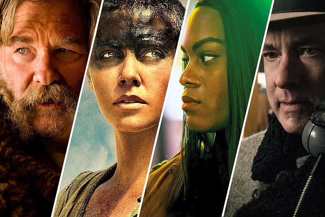 Best movies 2015