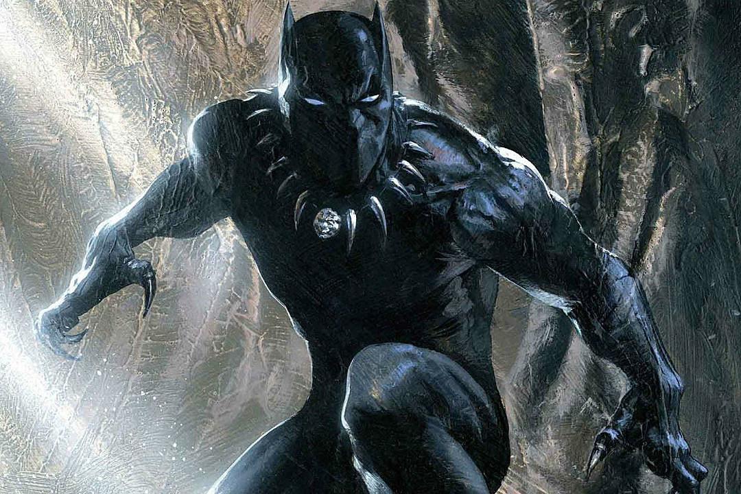 Star Daniel Kaluuya Likens 'Black Panther' to Fantasy Epic 'Game of Thrones'