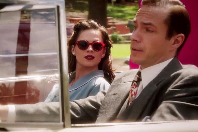 Agent Carter Season 2 Synopsis