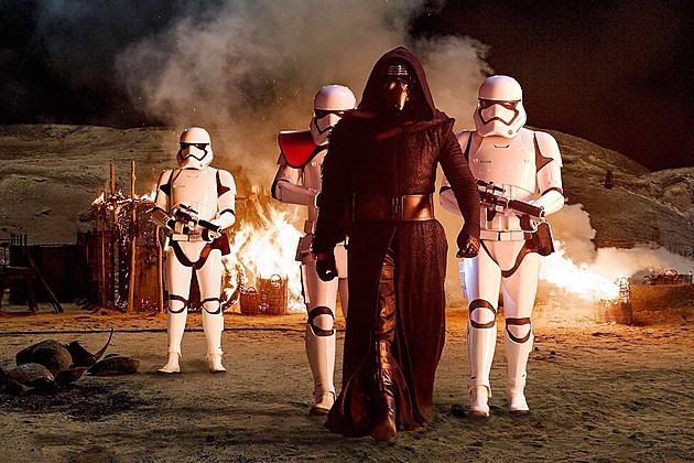 star wars box office