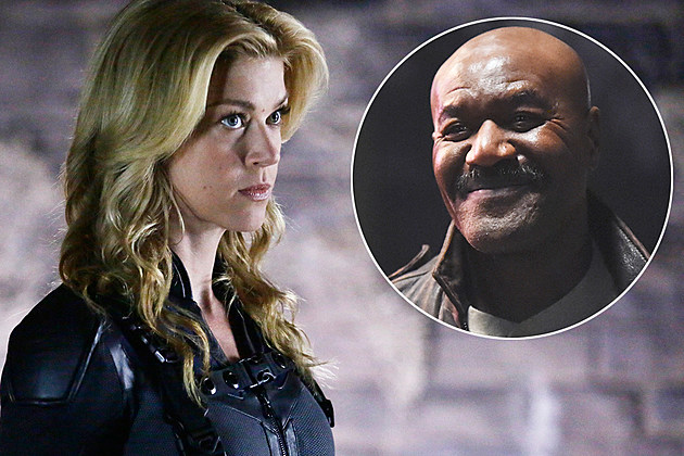 Marvel Most Wanted Delroy Lindo Dominic Fortune