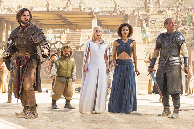Game of Thrones Season 7 8 Renewal