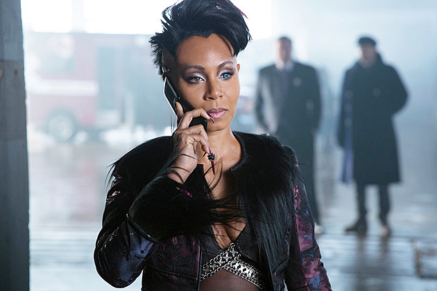 Gotham Season 2 Fish Mooney Returns