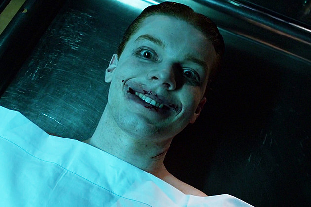 Gotham Joker Jerome Returns Cameron Monaghan