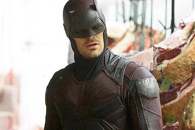 Daredevil Infinity War Charlie Cox Recast
