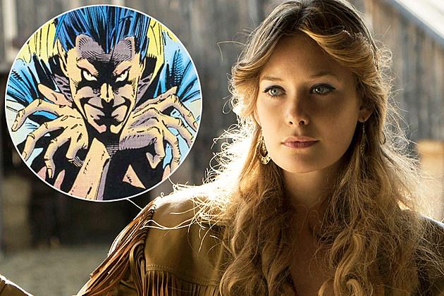 X Men Legion FX Rachel Keller