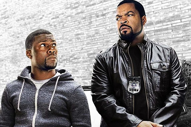 ride along 2 box office