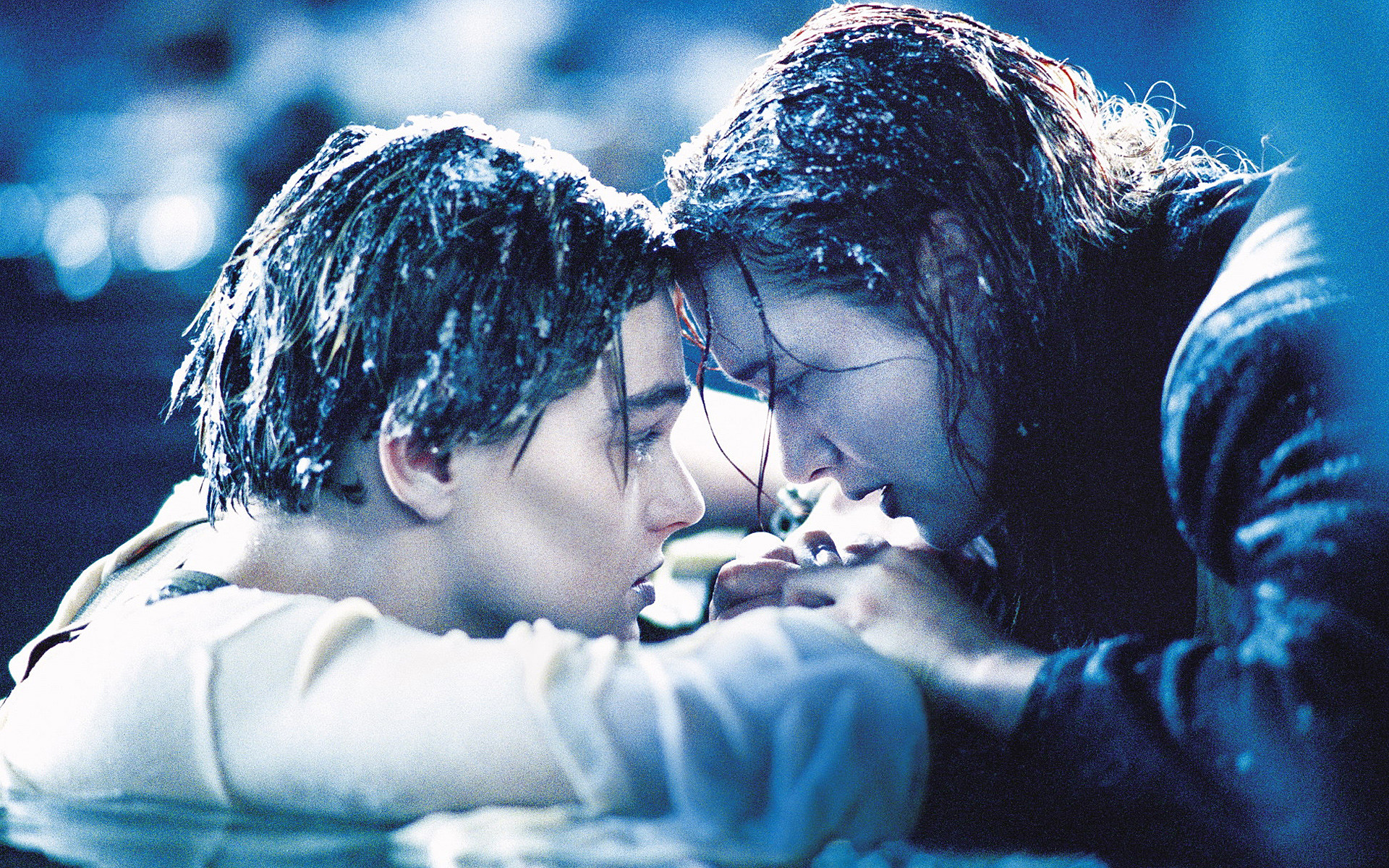 The 25 Most Romantic Movies of the Last 25 Years