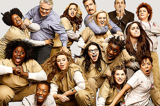 Orange is the New Black Season 5 6 7 Renewal