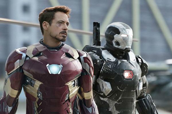 'Civil War' Filmmakers Reveal Two Scenes That Were Cut