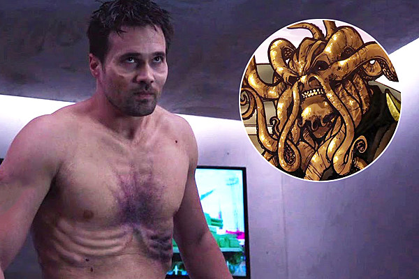 'Agents of SHIELD' Reveals Ward as a Marvel Villain 'Hive'?