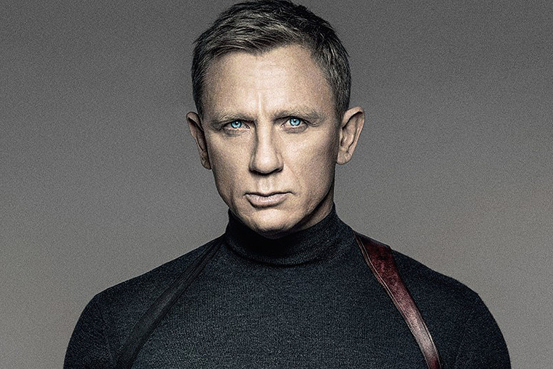 Daniel Craig Purity TV Showtime