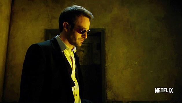 Daredevil Season 2 Trailer Tuxedo