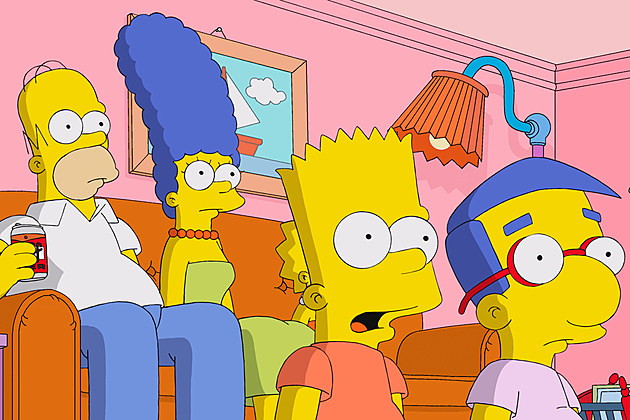 The Simpsons Live Homer Episode