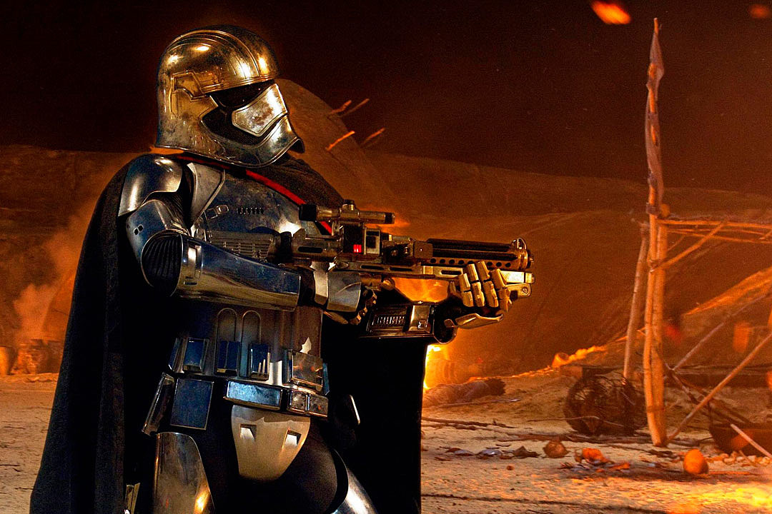 Star wars the force awakens dvd special features revealed