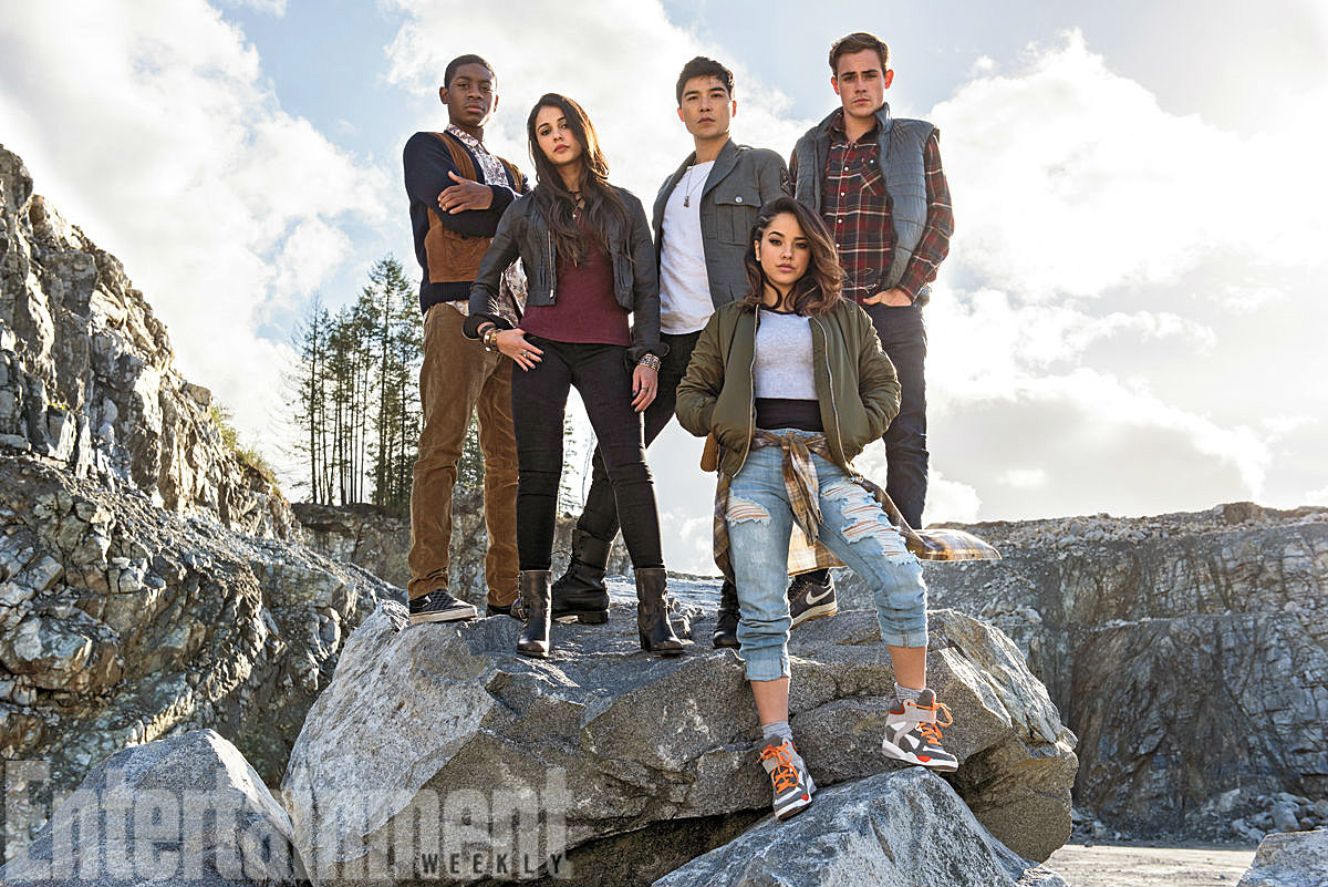 Lionsgate /  Entertainment Weekly