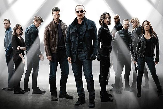 Agents of SHIELD Season 4 ABC Renewals