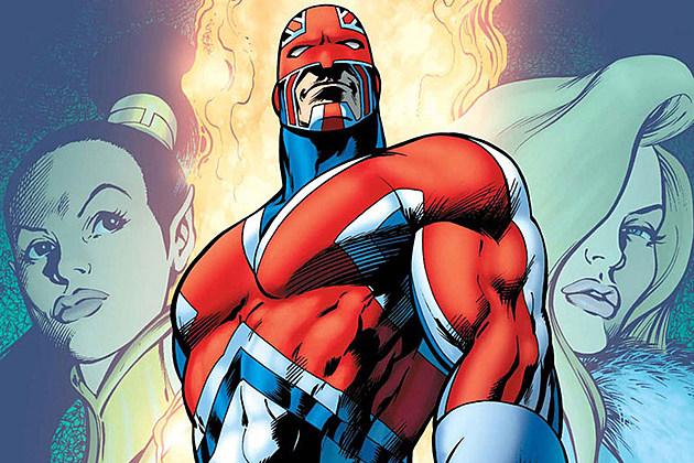 Captain Britain TV Series Rumor Debunked