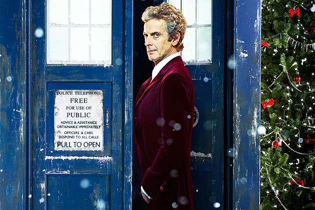 Doctor Who Amazon Prime Streaming