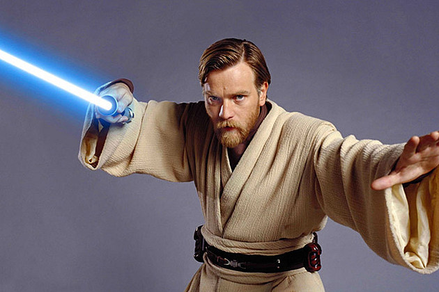 Ewan McGregor Obi Wan movie