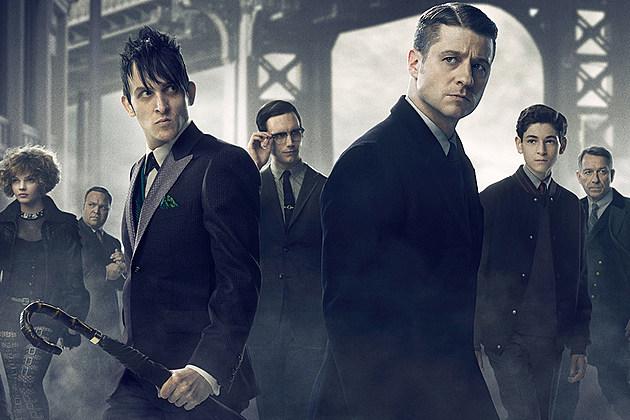 Gotham Season 3 Renewed