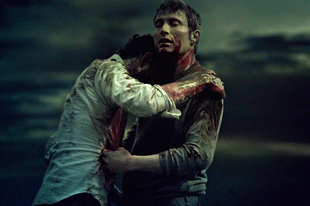 Hannibal Season 4 Pirates Canceled