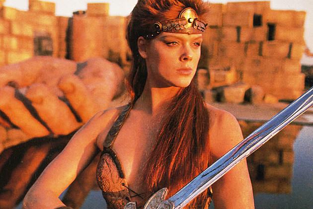 Red Sonja Bryan Singer TV Series