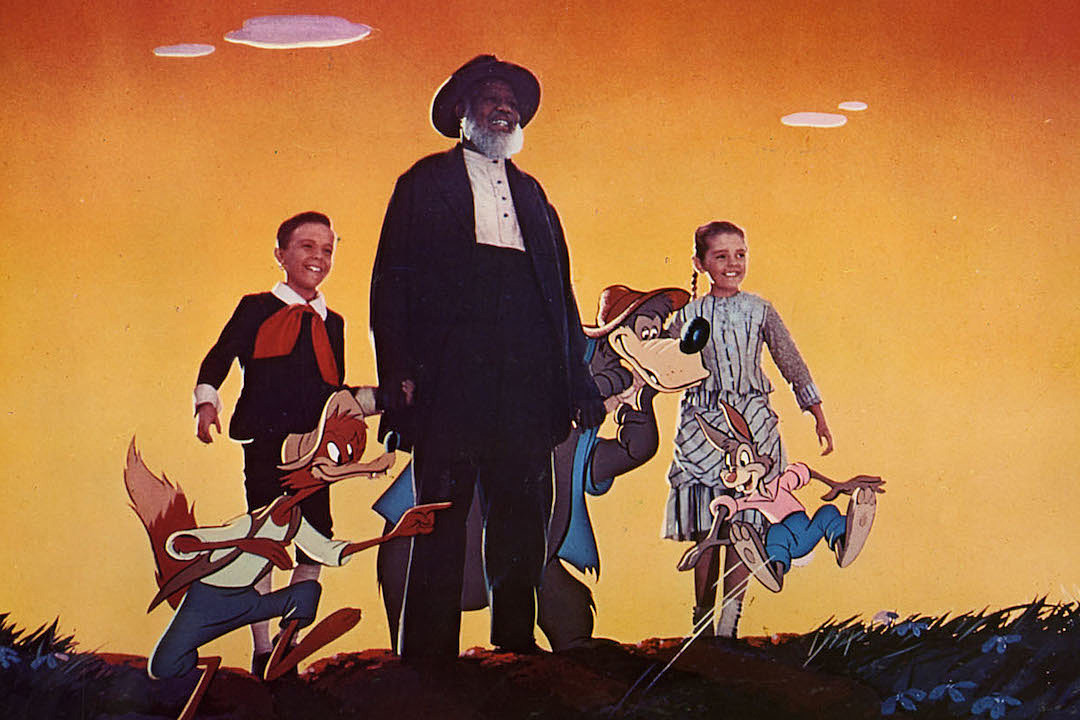 Just how racist is disneys song of the south ccuart Image collections