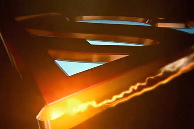 Supergirl Flash Crossover Teaser