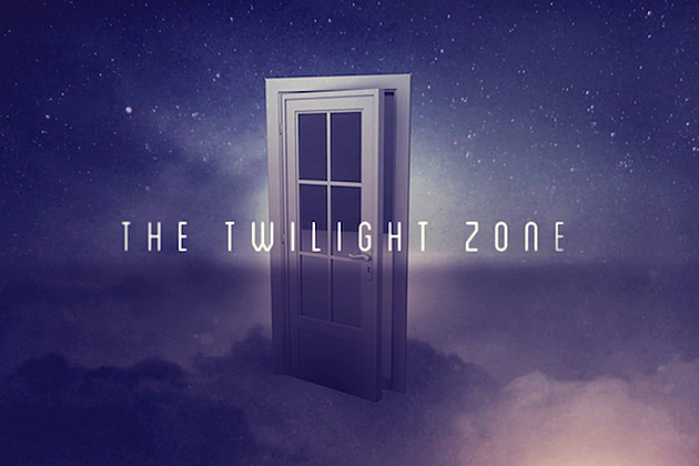 CBS Twilight Zone Reboot Interactive