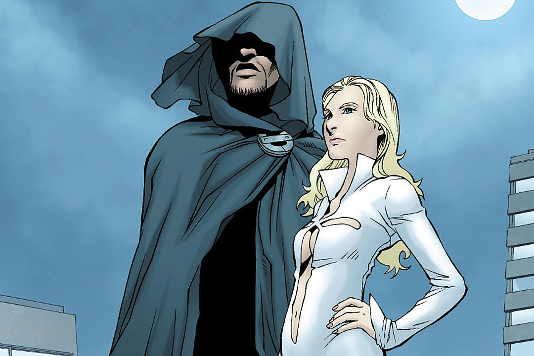Marvel's 'Cloak And Dagger' TV Series Officially Coming To