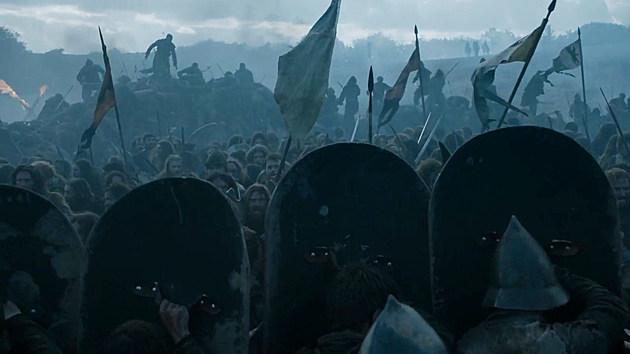Game of Thrones Season 6 Trailer 2 Breakdown Battle