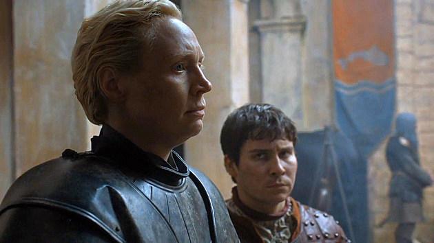 Game of Thrones Season 6 Trailer 2 Breakdown Brienne