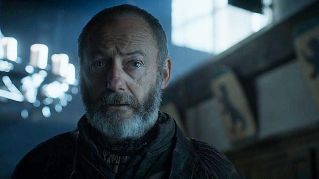 Game of Thrones Season 6 Trailer 2 Breakdown Davos
