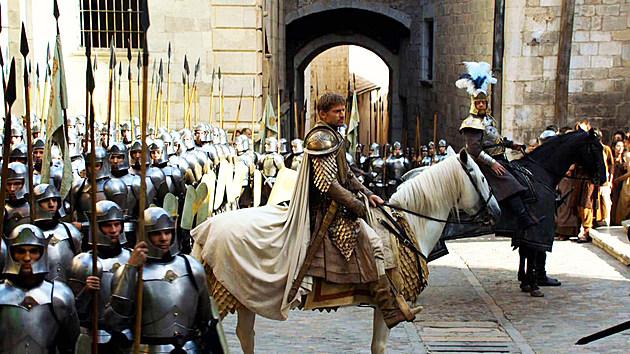 Game of Thrones Season 6 Trailer 2 Breakdown Mace
