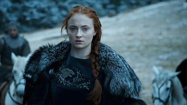 Game of Thrones Season 6 Trailer 2 Breakdown Sansa