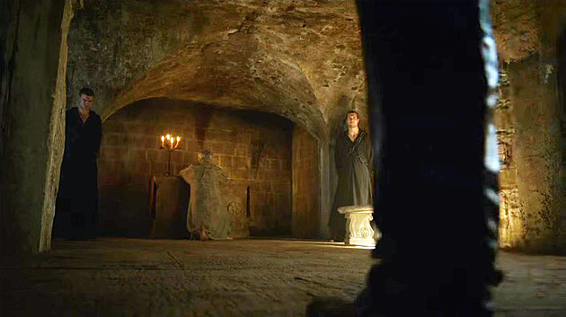 Game of Thrones Season 6 Trailer 2 Breakdown Sparrow