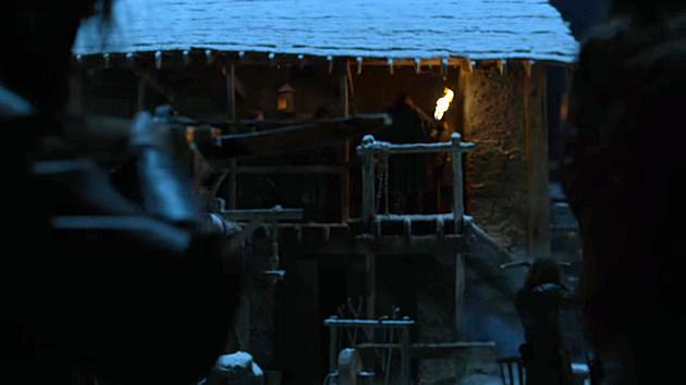 Game of Thrones Season 6 Trailer 2 Breakdown Snow