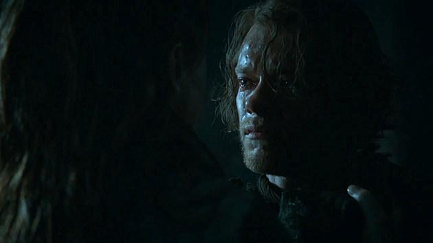 Game of Thrones Season 6 Trailer 2 Breakdown Theon