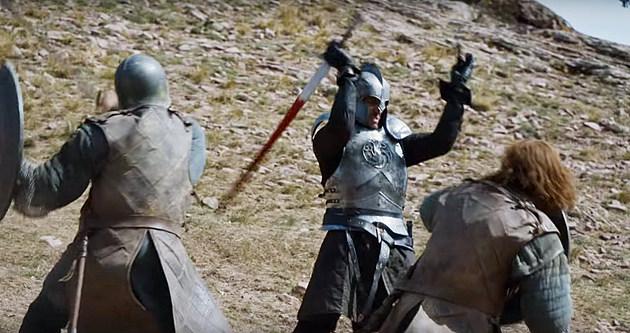 Game of Thrones Season 6 Trailer 2 Breakdown Tower of Joy