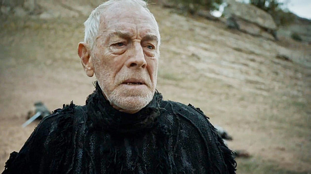 Game of Thrones Season 6 Trailer 2 Breakdown Max von Sydow