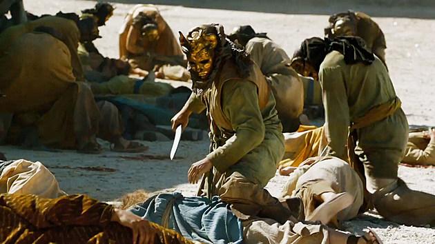 Game of Thrones Season 6 Trailer 2 Breakdown Tyrion