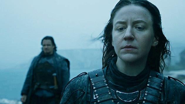 Game of Thrones Season 6 Trailer 2 Breakdown Yara