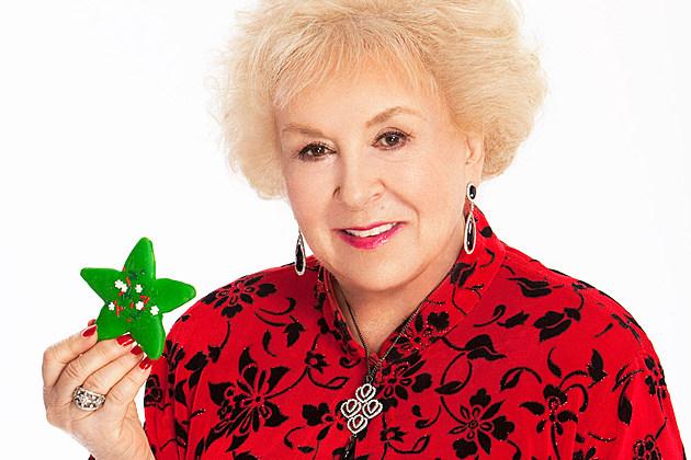 RIP Doris Roberts